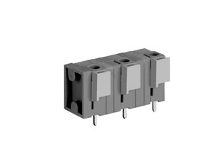 LMI 00110S INDUSTRY STANDARD VERTICAL/SNAP ON MODULES CONNECTOR