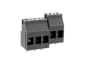 00150DL INDUSTRY STANDARD INTERLOCKING DOVE TAIL CONNECTOR