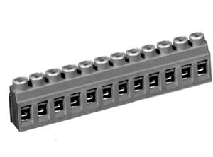 001751SM INDUSTRY STANDARD SOLID MOLD CONNECTOR