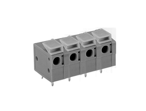 LMI 001761 INDUSTRY STANDARD HORIZONTAL/SNAP ON MODULES CONNECTOR