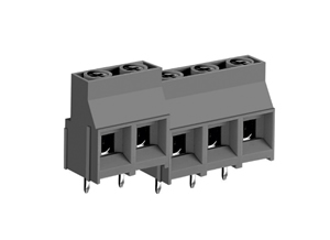 00195 INDUSTRY STANDARD INTERLOCKING DOVE TAIL CONNECTOR