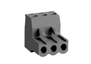 LMI 00258 INDUSTRY STANDARD PLUGGABLE TERMINAL BLOCKS