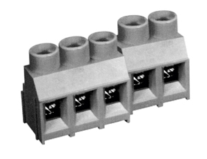 00635 INDUSTRY STANDARD INTERLOCKING DOVE TAIL CONNECTOR