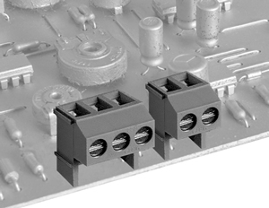 04152RA INDUSTRY STANDARD INTERLOCKING DOVE TAIL CONNECTOR