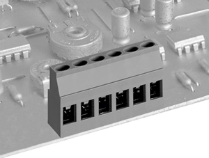 04156DP INDUSTRY STANDARD SOLID MOLD CONNECTOR