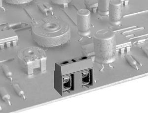 04175 INDUSTRY STANDARD SOLID MOLD CONNECTOR