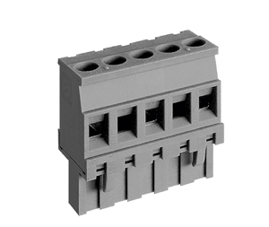 LMI 042162 INDUSTRY STANDARD PLUGGABLE TERMINAL BLOCKS