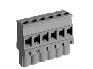 LMI 04251 INDUSTRY STANDARD PLUGGABLE TERMINAL BLOCKS