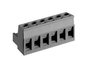 LMI 04258 INDUSTRY STANDARD PLUGGABLE TERMINAL BLOCKS
