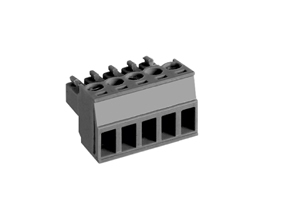 LMI 04270 INDUSTRY STANDARD PLUGGABLE TERMINAL BLOCKS