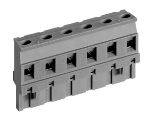 LMI 042765 INDUSTRY STANDARD PLUGGABLE TERMINAL BLOCKS