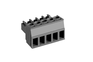 LMI 04276 INDUSTRY STANDARD PLUGGABLE TERMINAL BLOCKS