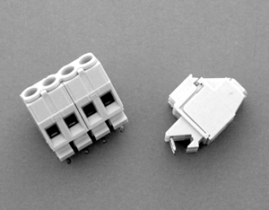 1054 INDUSTRY STANDARD SOLID MOLD CONNECTOR