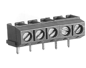261508RA INDUSTRY STANDARD INTERLOCKING DOVE TAIL CONNECTOR