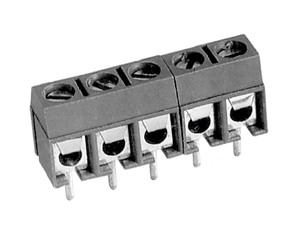 91051 INDUSTRY STANDARD INTERLOCKING DOVE TAIL CONNECTOR