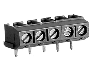 91053 INDUSTRY STANDARD INTERLOCKING DOVE TAIL CONNECTOR