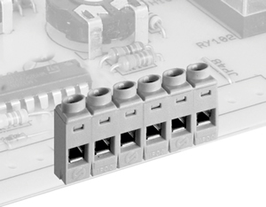 91059  INDUSTRY STANDARD SOLID MOLD CONNECTOR