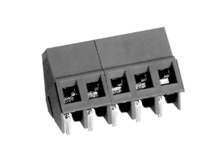 92055 INDUSTRY STANDARD INTERLOCKING DOVE TAIL CONNECTOR
