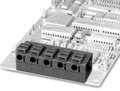 LMI 97142RP3 INDUSTRY STANDARD HORIZONTAL/SNAP ON MODULES CONNECTOR